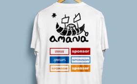 【緊急追加!】法人向けコース ‖ Tシャツに貴社のロゴをプリント