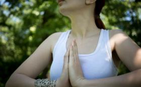 【Shanti yoga】プライベートレッスン無料券(10回分)