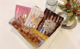 洋菓子工房パピエの誇る信長焼き菓子セットB