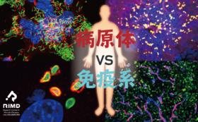 感染症学・免疫学のWEB虎の巻プロジェクトを応援