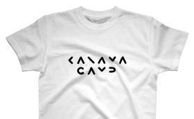 KANAYA CAMPオリジナルロゴTシャツ