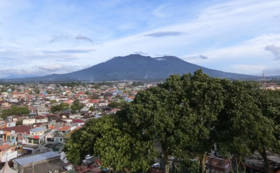 インドネシアのお土産セットをお届けします!