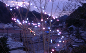 クリスマスコンサート招待券