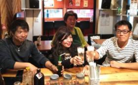 """""""ばあば""""のご飯 1食&ドリンク無料半年間パスポート"""