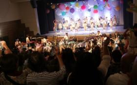 本公演リハーサルライブにご招待 <龍プラン>