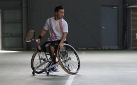 【限定1組様】眞田選手とテニス2H