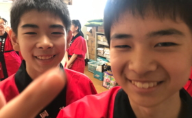 【富岡町の子どもたちにエールを】和太鼓文化の継続を応援