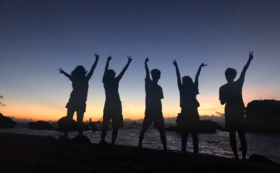 【tomarigiイチオシ!沖縄でかんぱーい!】