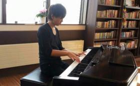 親子講演&彩芽ピアノコンサートさせて頂きますコース
