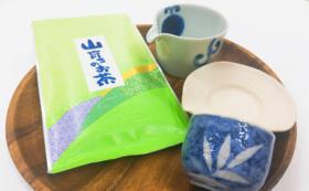 太田さんの品評会茶セット