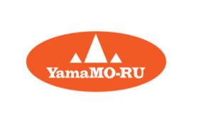 Yamamoruステッカー