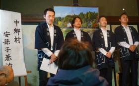 「武蔵野が泣いた日」公演DVD