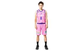 【完売御礼】3rdユニフォーム(#8 村上慎也選手)