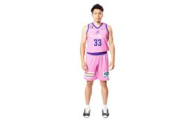 【完売御礼】3rdユニフォーム(#33 喜久山貴一選手)