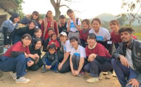 カンボジアのお土産&活動報告会ご招待