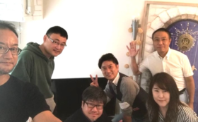 【応援コース】「GoGreenCube」を広める仲間に!