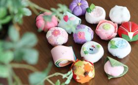 【和雑貨 夢み屋】香の花 甘美 20個セット 桐箱入