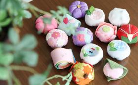 【和雑貨 夢み屋】香の花 甘美  2個セット