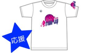 【Plum Cup応援グッズ】オリジナルTシャツ