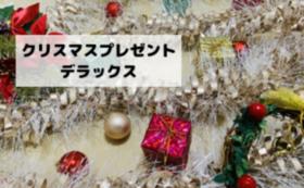 【クリスマスプレゼントデラックス】1発達成コース