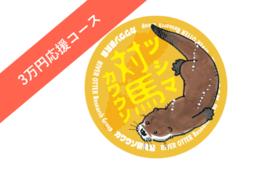 3万円応援コース