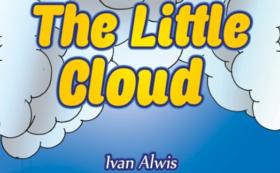 日本語版「Little Cloud」