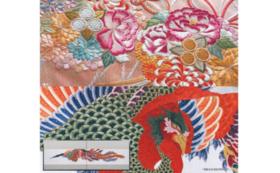 日本刺繍に親しみコース