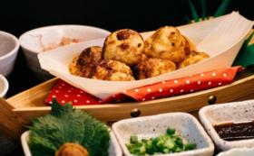 日本中、どこでも茨皇パーティー(20食)
