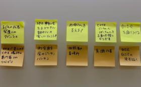 江戸川区の課題解決ワークショップ参加権