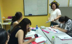 大人のための日本語教室 見学券(1回分)