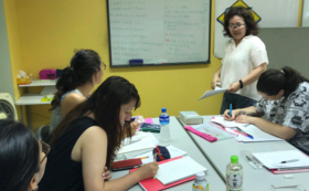 ポルトガル語教室 参加券(1回分)