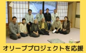 【全力応援コース】田浦オリーブプロジェクトを応援してください!