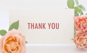 開店祝いのお花の代わりに!たまり「感謝のネームプレート」にお名前を刻める権利