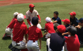 【見守って応援!】世田谷の中学硬式野球チーム発足を応援!
