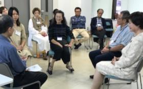 SDM-Japanからのお礼状+SDM-Japan主催のイベント45%割引(2020年度)
