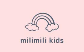 milimili kids サポーターコース