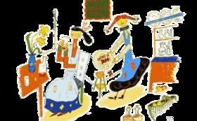 """アニメ""""赤毛のアン""""声優 山田栄子さんのサイン入りノート"""