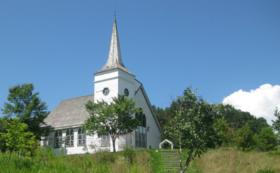 【1組限定】アンの教会で結婚式開催(式場料無料)