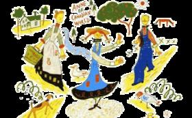 """アニメ""""赤毛のアン""""声優 山田栄子さんのサイン入りハンカチ"""
