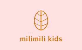 【パパ・ママ・ご家族むけ】milimili kids ご利用コース(2000円分お得です)