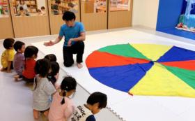 子どもたちの活動報告&活動見学