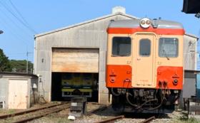 「いすみ鉄道」古竹社長の御礼状をお送りします!