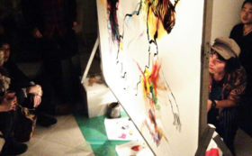 絵本『色を歩く』+ サイキックギャラクシーセット