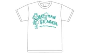CRAFTMAN SETAGAYA オリジナルTシャツ
