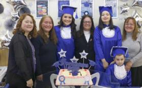 卒業式ご招待!子どもたちの成長をお祝いコース