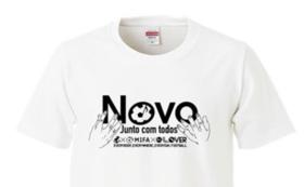 JDFA応援オリジナルTシャツ コース
