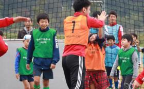 子どもたちの夢を全力応援コース!