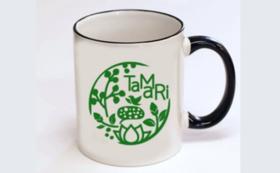 【クラウドファンディング限定】薬膳茶も漢方もこれで飲んで欲しい…!たまり特製マグカップ