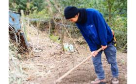 💪一日農作業お手伝いします!