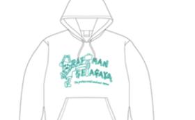 CRAFTMAN SETAGAYA オリジナルパーカー&Tシャツ&キャップ